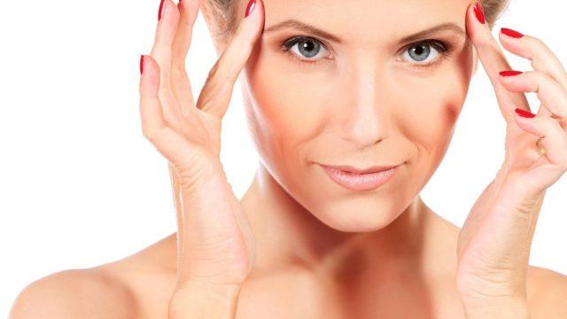 miligrama-4 formas de reduzir as rugas do rosto